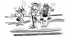 Fumetto: descrizione di un esercizio