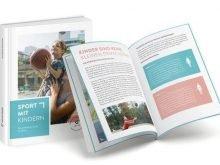Medientipp: Kindersport Ratgeber als kostenloses E-Book