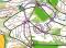 Orientierungslauf – Routenwahl: Eisenbahn (F1, F2)