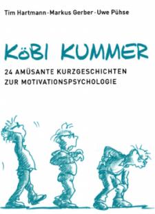 Buchcover: Köbi Kummer.