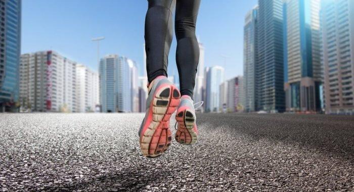Medientipp: Dein perfekter Lauf – Lauftipps von Louis Heyer