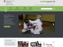 Umfrage: Mit Ihrer Hilfe wird mobilesport.ch noch besser!