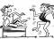 Sport und Inklusion – Darstellen und Tanzen: Körperteiltanz