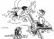Sport und Inklusion – Ins Wasser springen und tauchen: Rolle vw ins tiefe Wasser