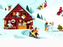 Tema del mese 10/2019: Campi invernali