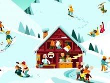 10/2019: Camps d'hiver