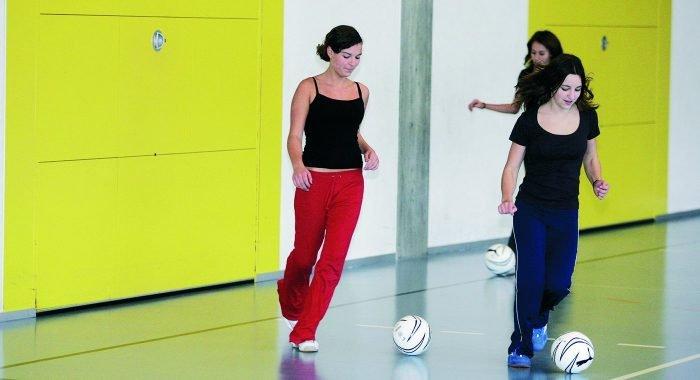 Futsal: Vier Regeln für die Schule