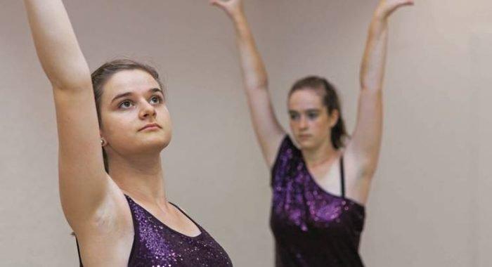 Choreografieren: Choreografischer Prozess