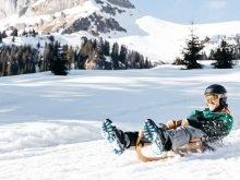 Medientipp: Wintersport-bfu-Ratgeber pünktlich auf die Schneesaison erschienen