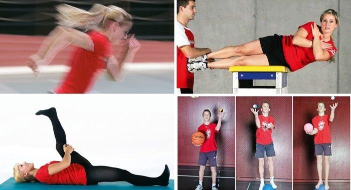 Per l'anno nuovo: Quali sono i vostri propositi sportivi per il 2020?