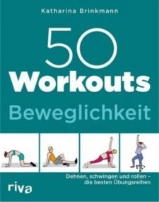 Buchcover: 50 Workouts