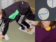 Exercices à la maison pour les enfants: Du mouvement pour animer le quotidien