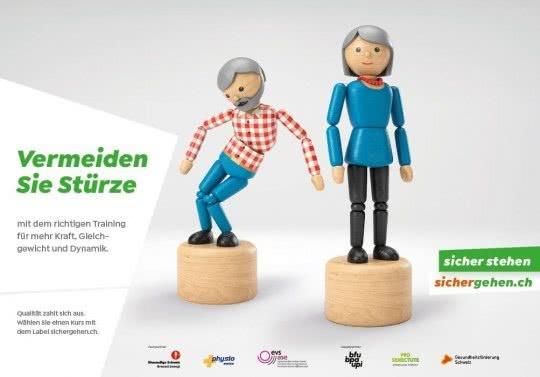 Bild Kampagen sichergehen.ch