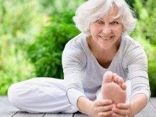 Sport et mouvement des seniors: L'offre de Pro Senectute