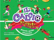 In libreria: Calcio spiegato ai bambini