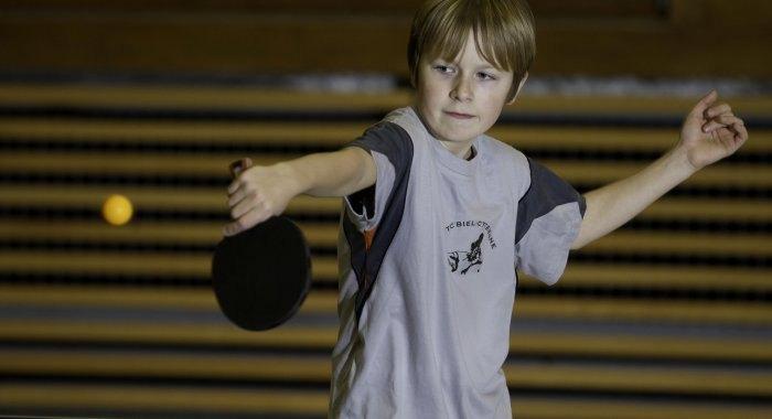 Tischtennis: Für alle, immer und überall