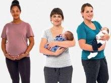 Medientipp: Tipps für eine aktive Schwangerschaft und die Zeit nach der Geburt