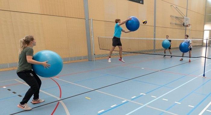 Fat Ball: Rückschlagspiele neu erfinden
