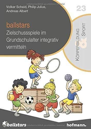 Cover Buchtipp Ballstars