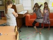 Medientipp: Bewegungsfreundliche Schule