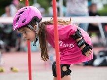 Geschützt: Inline Kids – Koordination: Parcours