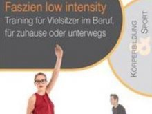 Medientipp: Faszien low intensity