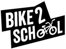 Bike2school: Toute la classe à vélo!