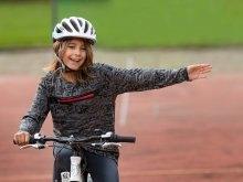 05/2021: Rouler à vélo