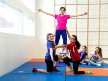 Sporttagung 2021: Qualität im Sportunterricht
