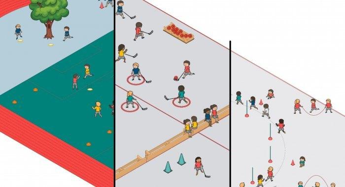 Medientipp: Sport- und Erlebnismodule für den «Olympic Day» an Schulen