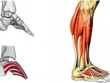 Allenamento dei piedi: Pochi sforzi – grandi risultati