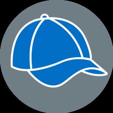 Symbolbild Cap