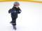 G+S-Kids – Pattinaggio su ghiaccio: Lezione 1 «Scivolare»