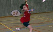 J+S-Kids – Badminton: Lektion 3 «Von unten schlagen»