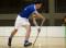 Unihockey – Ballführen: Vorrat sammeln