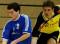 Unihockey – Ballführen: Zweikampf