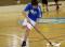 Unihockey – Ballführen: Fintenspiel