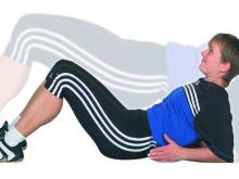 Rafforzamento muscolare: Addio dolori lombari