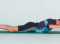 Kraft – Rückenmuskulatur: Oberkörperheben