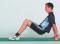Kraft – Arm- und Schultermuskulatur: Brückenstütz