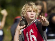 Lancer: Cinq techniques pour le lancer du poids
