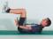 Kraft – Bauchmuskulatur: Sit-ups gerade