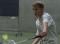 G+S-Kids – Badminton: Lezione 2 «Messa in gioco del volano»