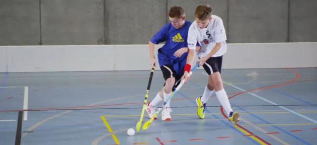 Unihockey Regeln