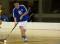 Unihockey – Schnelligkeit: Bälle einsammeln