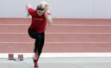 Vier Sportarten - dasselbe Ziel