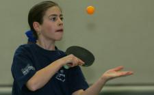 J+S-Kids – Tennis de table: Leçon 2 «Goba»