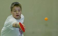 J+S-Kids – Tennis de table: Leçon 3 «Tennis-Tennis de table»