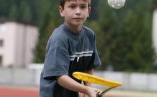 J+S-Kids – Unihockey: Lektion 1 «Ich und der Ball 1»