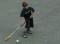 G+S-Kids – Unihockey: Lezione 3 «Io e la pallina 3»